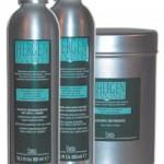 Комплекс Hergen для жирной кожи головы