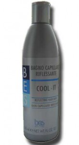 Тонирующий шампунь Cool-It