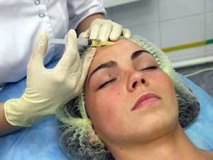 предложение косметологам