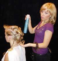 Отличительные признаки профессиональной косметики для волос