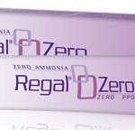 Профессиональный краситель BES Regal Zero нового поколения