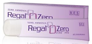 Профессиональный краситель BES Regal Zero Pro нового поколения