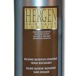 Питательный бальзам из Золотой линии Hergen